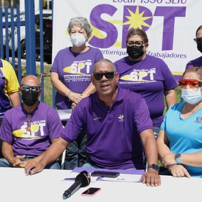 Advierten que no se cumplen los protocolos contra covid-19 en San Juan