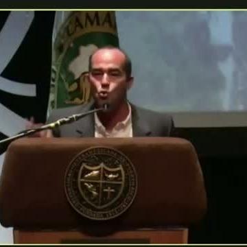 Foro con los Candidatos a la Gobernación de la Cámara de Comercio: Eliezer Molina, independiente