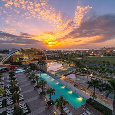 The Points Guy destaca al Sheraton Puerto Rico Hotel & Casino por sustentabilidad
