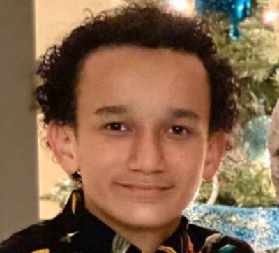 Encuentran a adolescente reportado desaparecido