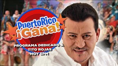 Dedican programa a Tito Rojas