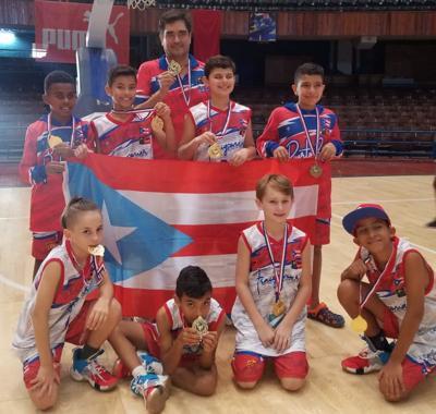 Quintetos boricuas triunfan en Cuba