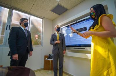 UPR se convierte en primera entidad pública con transacciones digitales