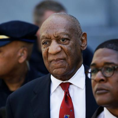 Corte Suprema revisa condena de Bill Cosby por abuso sexual