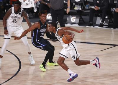 Nets encadenan tercera victoria seguida