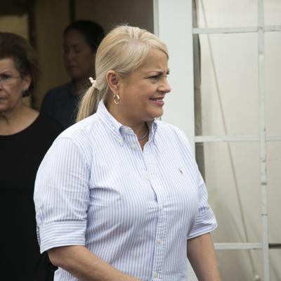 En balanza el liderazgo de Wanda Vázquez