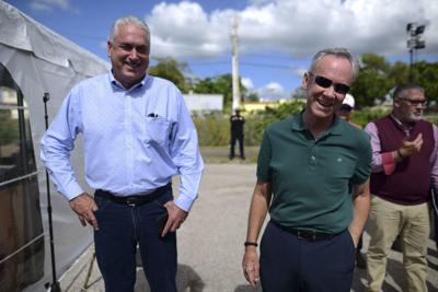 Alcaldes de la montaña tendrán acceso a $250 mil para emergencias