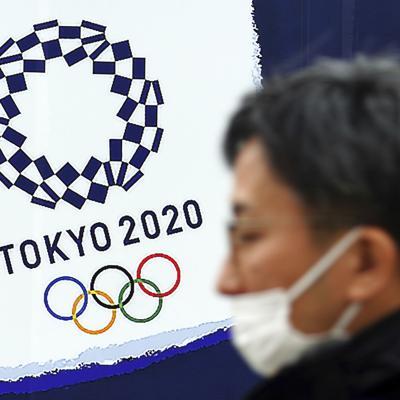 Suben a 127 los positivos por covid-19 ligados a los Juegos Olímpicos de Tokio