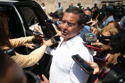 Pierluisi pide celeridad en el conflicto por la construcción de una piscina en Rincón