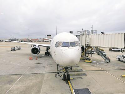 Tokio vuelo