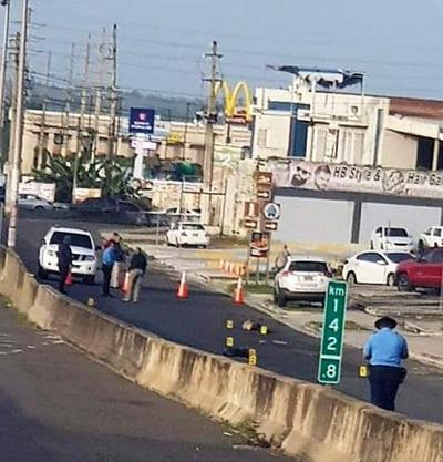 Investigan 'hit and run' en Añasco