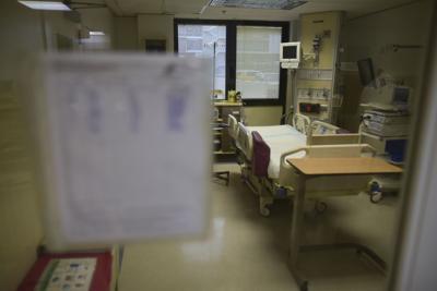 Aumentan pacientes en intensivo y ventilador por Covid-19