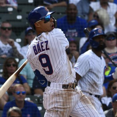 Javier Báez conecta sencillo que da victoria a Chicago
