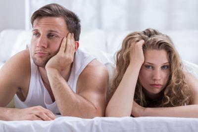¿Por qué se va el deseo en la pareja?