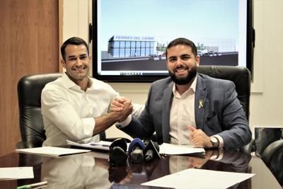 Inversión de $15 millones en Puertos