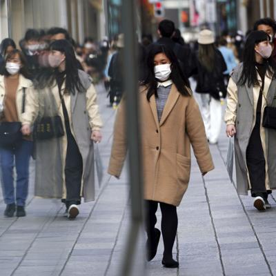 Japón extiende estado de emergencia en Tokio