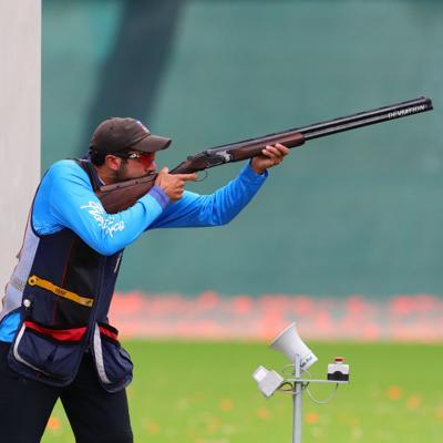 Preselección nacional de escopeta entrenará en el Albergue Olímpico
