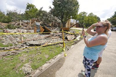 Filtración de gas parece ser causa de explosión en Texas