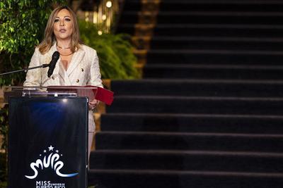 Sonia Valentín revela su visión para MUPR