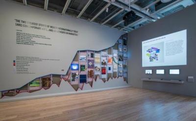 Diez boricuas en la Bienal Whitney