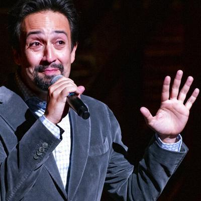 Lin-Manuel Miranda figurará en celebración televisiva por el regreso del teatro a Broadway