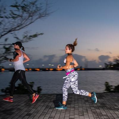 Regresa el Tropikal Half Marathon