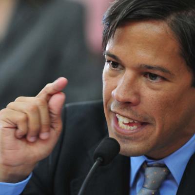 No causa para juicio contra Pedro Julio Serrano