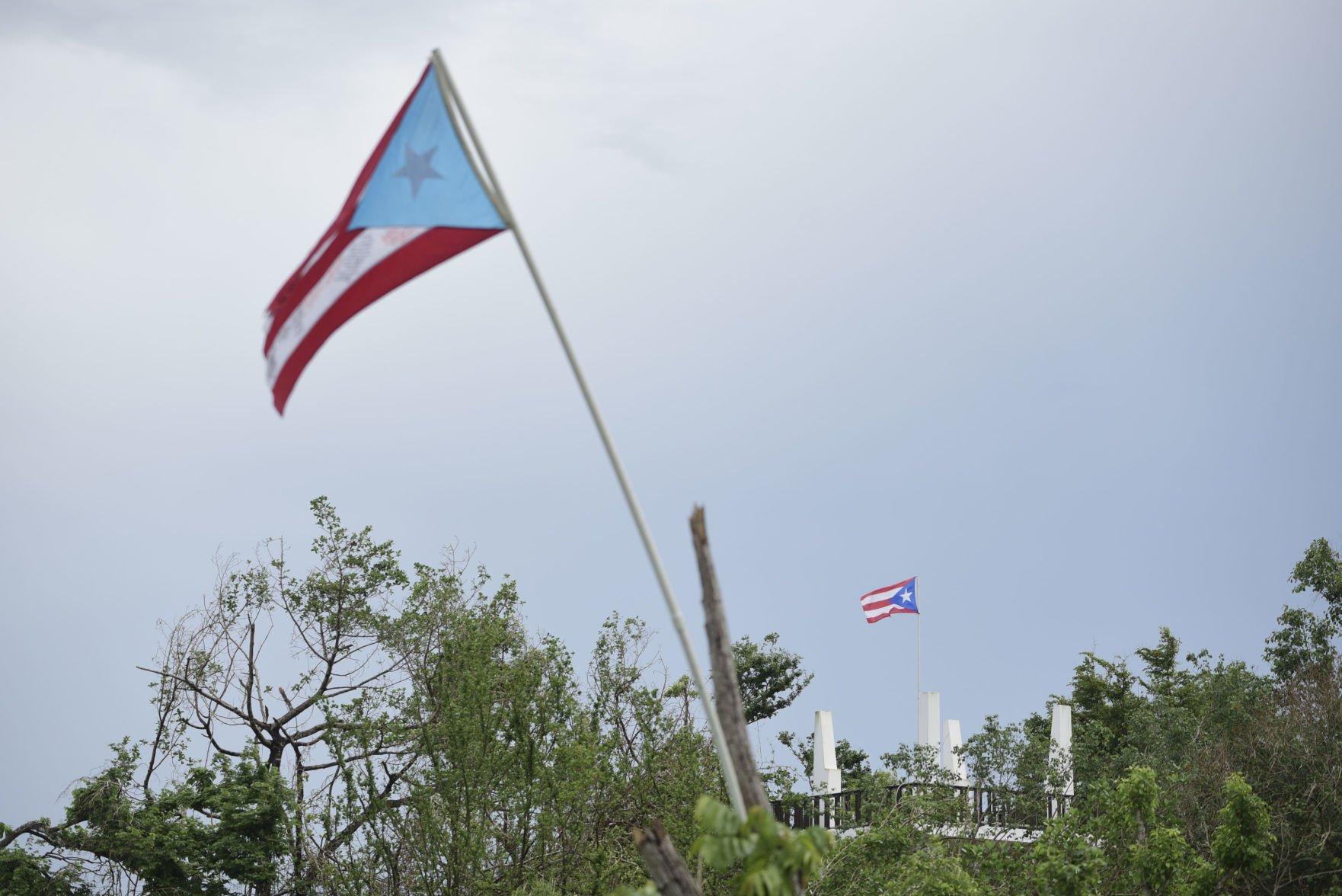 ONU reconoce derecho de Puerto Rico a su independencia