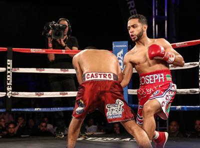Boxeo Miguel Cotto