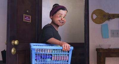 Nona: El nuevo cortometraje de Pixar inspirado en una abuela mexicana