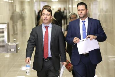 No ha lugar a moción de supresión de identificación de Jensen Medina