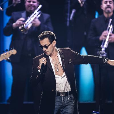 Marc Anthony ofrecerá concierto virtual gratuito