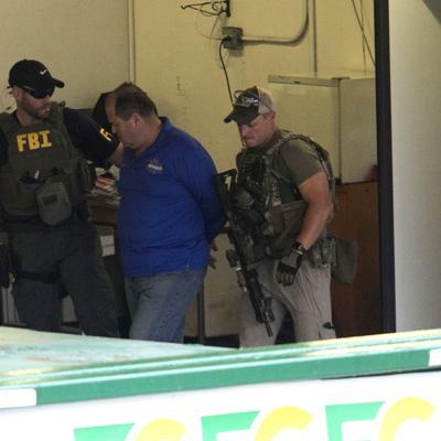 Se declara culpable tercer acusado en caso de empleados fantasmas