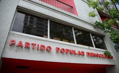 sede PPD