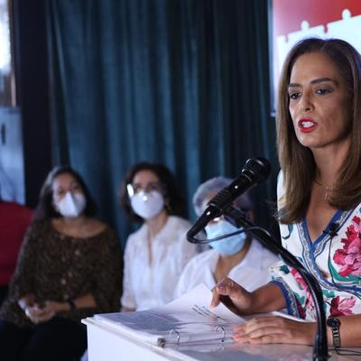 Presenta su propuesta para el turismo en San Juan