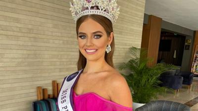 Puerto Rico gana el certamen Miss Petite International 2021
