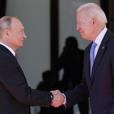 Regresa el embajador ruso a Washington
