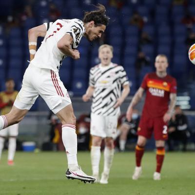 Man United alcanza su primera final en 4 años