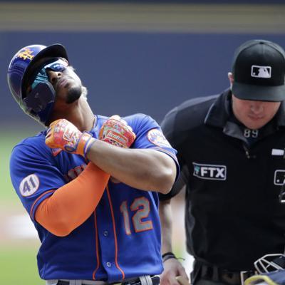 Cerveceros amarran División Central y condenan a Mets