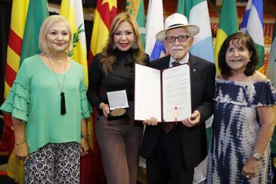 Manuel 'Don Manolito' Andrés Pérez Sotomayor