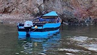 Detienen a 15 indocumentados dominicanos en Cabo Rojo