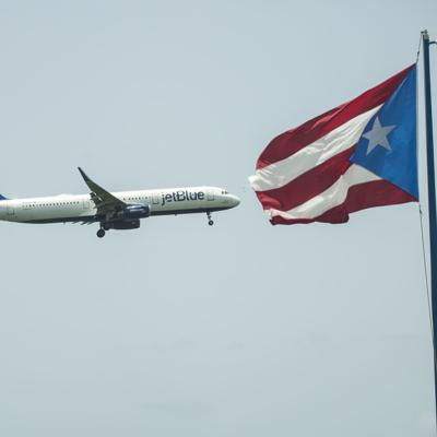 CDC emite advertencia de viajes a la Isla