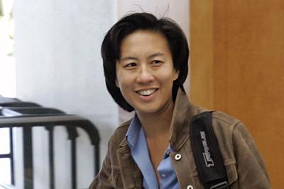 Kim Ng optimista sobre el futuro de los Marlins