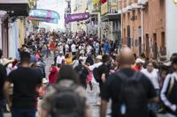 Vázquez recomienda que no se celebren las Fiestas de la Calle San Sebastián