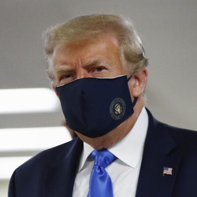 Trump alienta voto por correo en Florida
