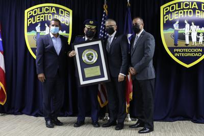 Procuran adiestrar policías desde los 18 años