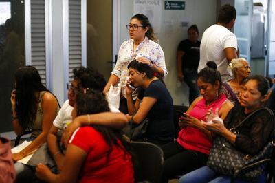 AMN-GEN MEXICO-ATAQUE EN BAR