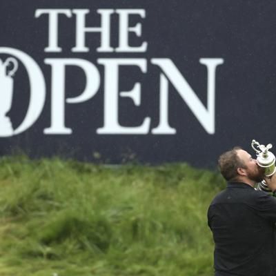 Cancelado hasta 2021 el Abierto Británico de golf
