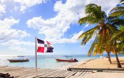 Recuperación turística en la República Dominicana