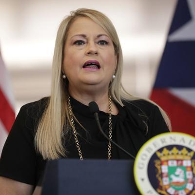 Gobernadora rechaza que discusión provocara renuncia de Longo Quiñones